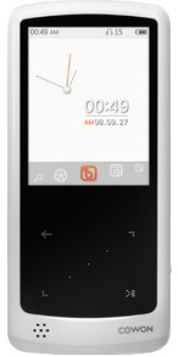 Buy Cowon IAudio 9 4 GB MP3 Player: Home Audio & MP3 Players