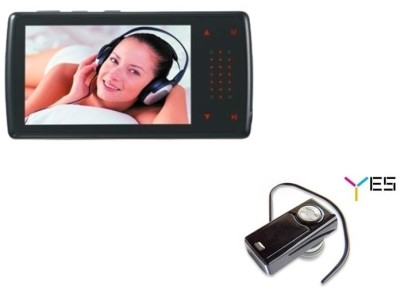 Buy YES YMP-81 8 GB MP4 Player: Home Audio & MP3 Players