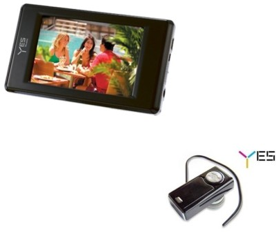 Buy YES YMP-98 8 GB Mp4 Player: Home Audio & MP3 Players