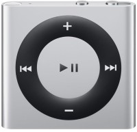 Apple iPod shuffle 4th Generation 2 GB: Home Audio & MP3 Players