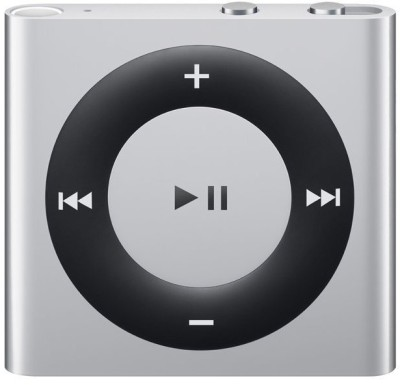 Buy Apple iPod shuffle 4th Generation 2 GB: Home Audio & MP3 Players