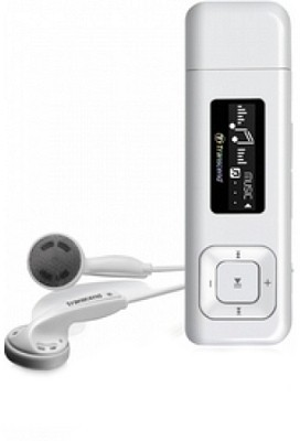 Buy Transcend MP330 8 GB MP3 Player: Home Audio & MP3 Players