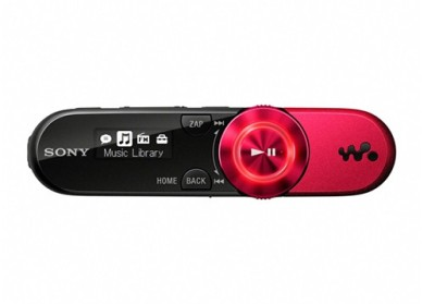 Buy Sony NWZ-B163F 4 GB MP3 Player: Home Audio & MP3 Players