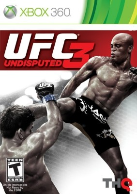 Buy UFC Undisputed 3: Av Media