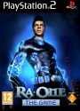 Ra. One: Physical Game