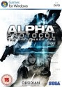 Alpha Protocol : The Espionage: Av Media