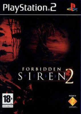 Buy Forbidden Siren 2: Av Media
