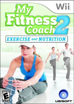 Buy My Fitness Coach 2 : Exercise And Nutrition: Av Media