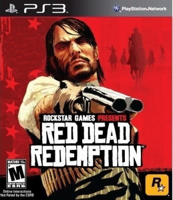 Buy Red Dead Redemption: Av Media
