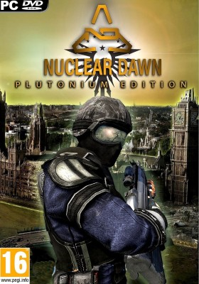 Buy Nuclear Dawn (Plutonium Edition): Av Media