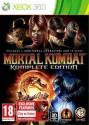 Mortal Kombat (Komplete Edition) (Komplete Edition): Av Media