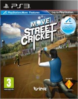 Move Street Cricket: Av Media