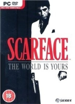 Buy Scarface: The World Is Yours: Av Media