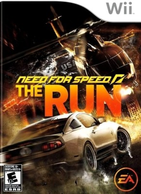 Buy Need For Speed : The Run: Av Media