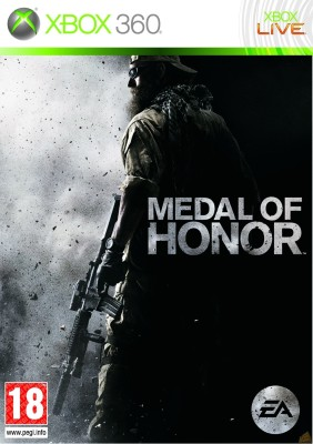 Buy Medal Of Honor: Av Media