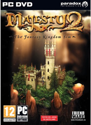 Buy Majesty 2: The Fantasy Kingdom Sim: Av Media