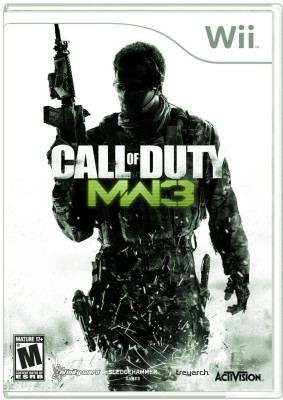 Buy Call Of Duty : Modern Warfare 3: Av Media