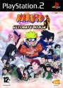 Naruto : Ultimate Ninja: Av Media
