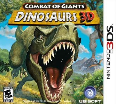 Buy Combat Of Giants Dinosaurs: Av Media