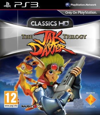 Buy Jak & Daxter HD Collection: Av Media