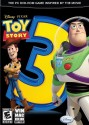Toy Story 3 - Games, PC