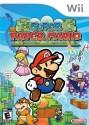 Super Paper Mario: Av Media