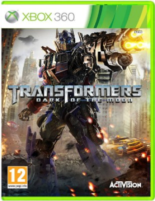 Buy Transformers - Dark Of The Moon: Av Media