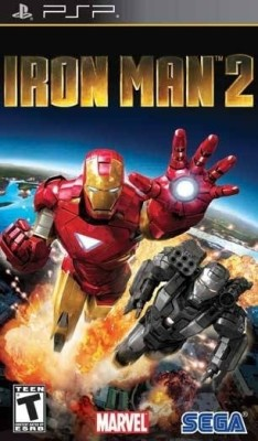 Buy Iron Man 2: Av Media
