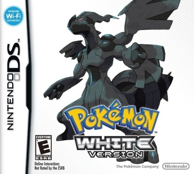 Buy Pokemon : White Version: Av Media
