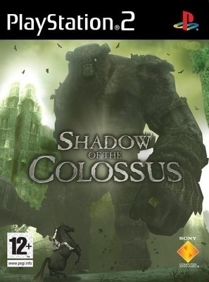 Buy Shadow Of The Colossus: Av Media
