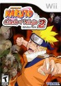 Naruto : Clash Of Ninja Revolution 2: Av Media