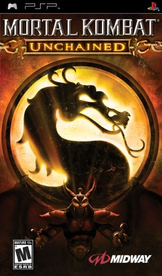 Buy Mortal Kombat : Unchained: Av Media