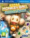 Super Monkey Ball: Banana Splitz: Av Media