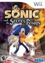 Sonic And The Secret Rings - Games, Wii