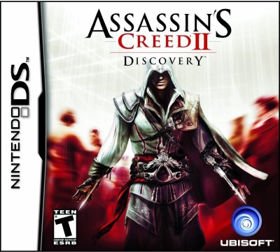 Buy Assassin's Creed II Discovery: Av Media