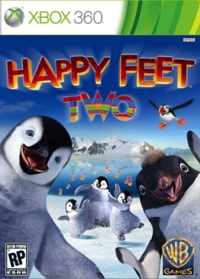 Buy Happy Feet 2: Av Media