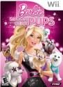 Barbie: Groom And Glam Pups: Physical Game
