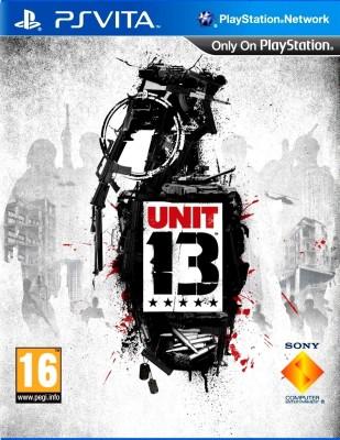 Buy Unit 13: Av Media