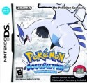 Pokemon : Soul Silver Version: Av Media