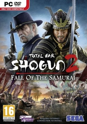 Buy Total War: Shogun 2 - Fall Of The Samurai: Av Media