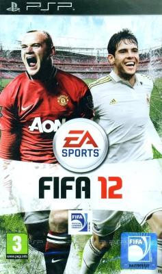 Buy FIFA 12: Av Media