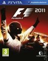 F1: 2011: Av Media