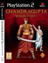 Chandragupta : Warrior Prince: Av Media
