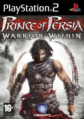 Buy Prince Of Persia : Warrior Within: Av Media