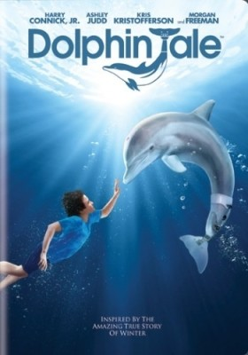 Buy A Dolphin Tale: Av Media