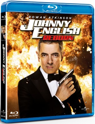 Buy Johnny English Reborn: Av Media