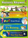 My Favourite Nursery Rhymes - 1 (Set of 5 DVD's): Movie