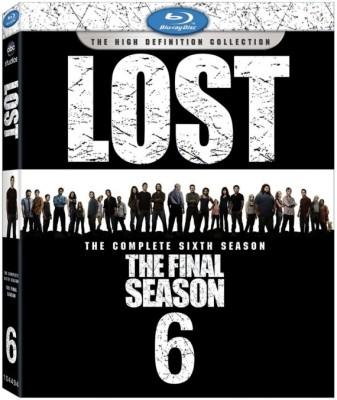Buy LOST: Av Media