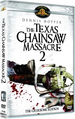 Buy The Texas Chainsaw Massacre 2: Av Media