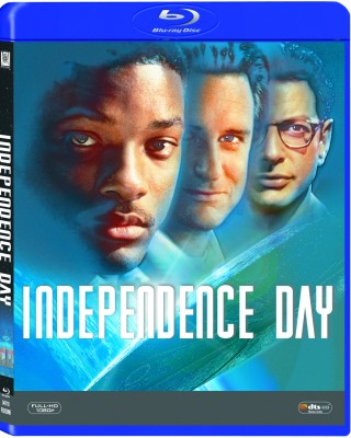 Buy Independence Day: Av Media